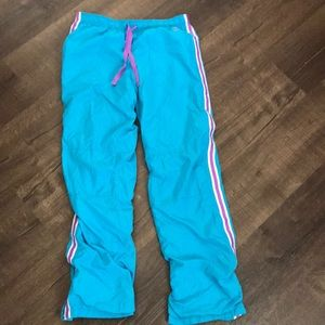 Girls Justice size 16 joggers